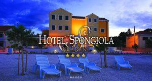 Hotel Spongiola, Krapanj Island, Croatia