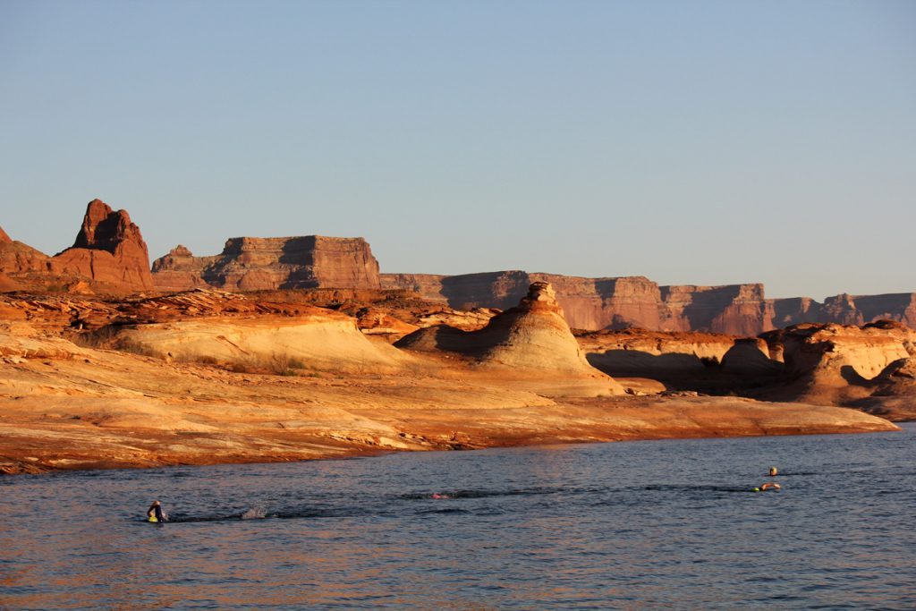 Strel-Swimming-Lake-Powell-Vacation-08
