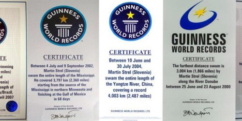 5 Guinness World Records