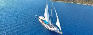 Swim-Sail-Gulet-Cruise