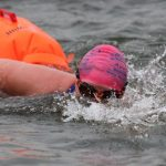 Jane Mulderrig Ice mile swimmer