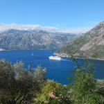 Montenegro Fjord Kotor