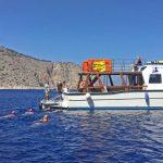 Swimming-Holiday-Boat-Symi-Greece