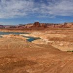 Lake Powell views