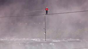 Extreme stunts