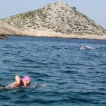 Swim holidays for singles