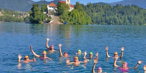 Lake-Bled-Slovenia-Swimming-Review