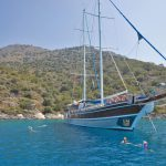 Swim-Cruise-Gulet-Turkey