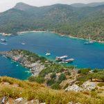 Turkey-Gulet-Cruise-Gemiler-Island