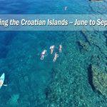 Swimming-Croatian-Islands