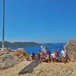 Swim-Kekova-Island-Simena-Castle