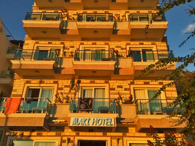 Kas Maki Hotel-Turkey-Lycian-Coast-2