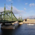 Budapest-Danube-River-Bridge