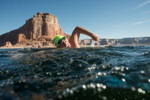 Martin-Strel-Lake-Powell-Swimming-Tour