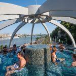 Rudas-Swimming-Budapest-Spa