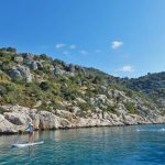 Stand-Up Paddle Vacations Europe