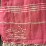 Strel-Hammam-Swimming-Towel-Pink