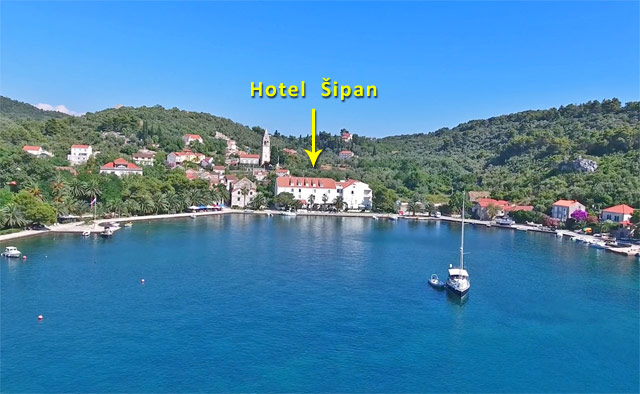 Hotel-Sipan-Croatia