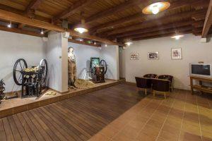 Hotel-Spongiola-Sponge-Museum