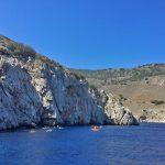 Schwimmurlaub-Griechenland