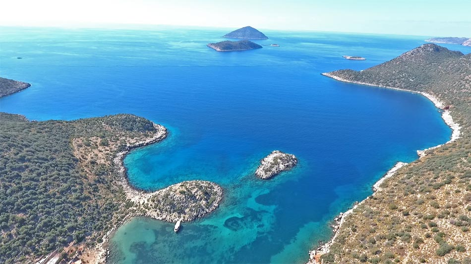 UfakDere-Bay-Lycian-Coast-Turkey