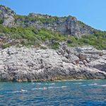 Croatia-Swimmng-Islands