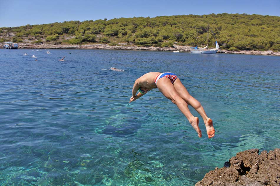 Open-Water-Swimming-Croatia