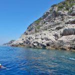 Swimming-Croatian-Islands-Dubrovnik