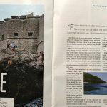 Swimming-Croatian-Islands-Dubrovnik-Swimmer