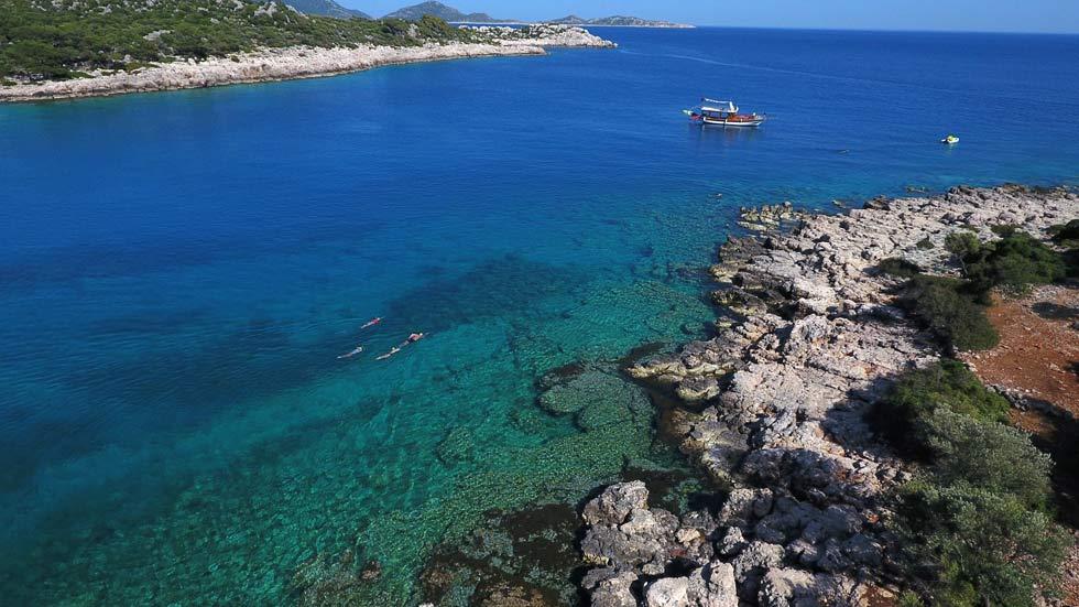 Escorted-Sea-Swimming-Turkey