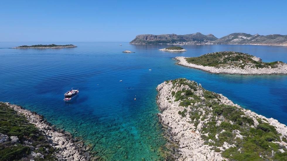 Kas-Islands-Swimming