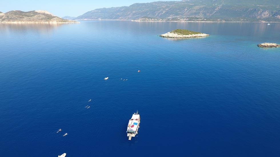 Swim-In-Turkey