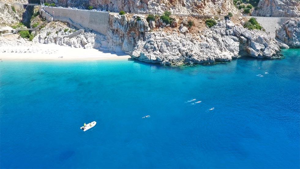 Swimming-Lycian-Coast