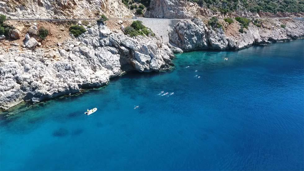 Swimming-Turkey-Kaputas