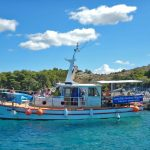 Croatia-Island-Hopping-Swimming