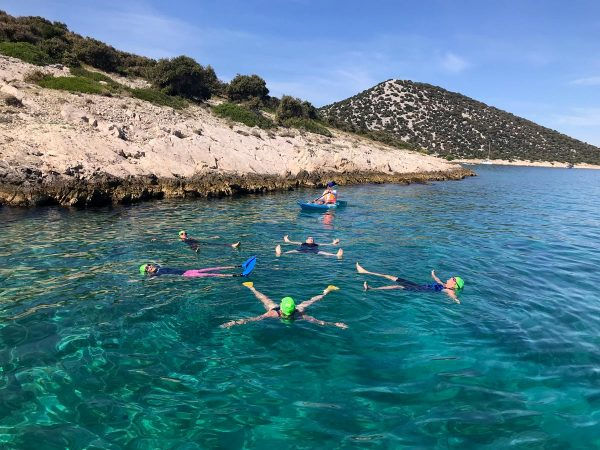Croatia-Swimming-Sea