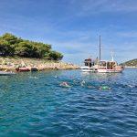 Croatian-Sea-Swimming
