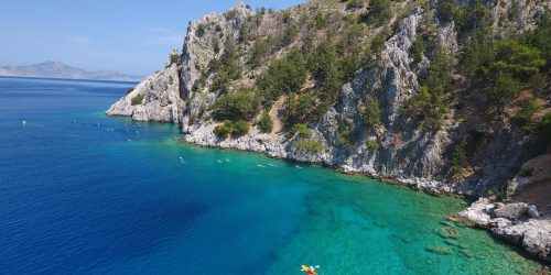Swimming-Greece-Symi-Island