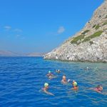 Swimming-Vacation-Greece