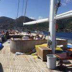 Gulet-Boat-Deck