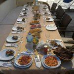 Turkish-Food-Gulet-Trip
