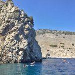 Greece-Sea-Swimming-Trip