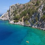 Greek-Island-Hopping-Swimming