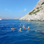 Swimming-Tours-Greece