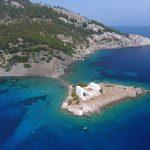 Symi-Greece-Swimming-Monastery