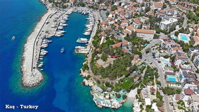 Kas-Harbour-Turkey