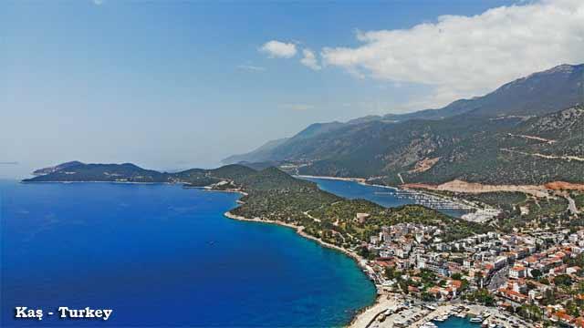 Kas-Peninsula-Turkey