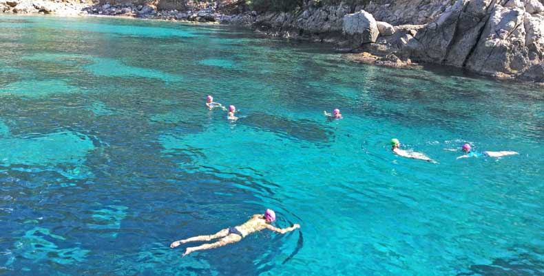 Swim-In-Turquoise-Sea