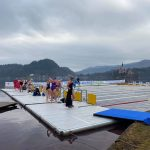 Lake-Bled-Winter-Swimming-Venue