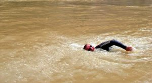 Swimming-Yangtze-River